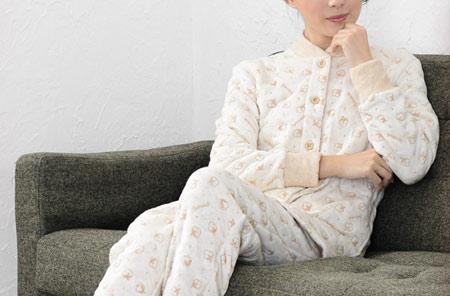 レディースパジャマ